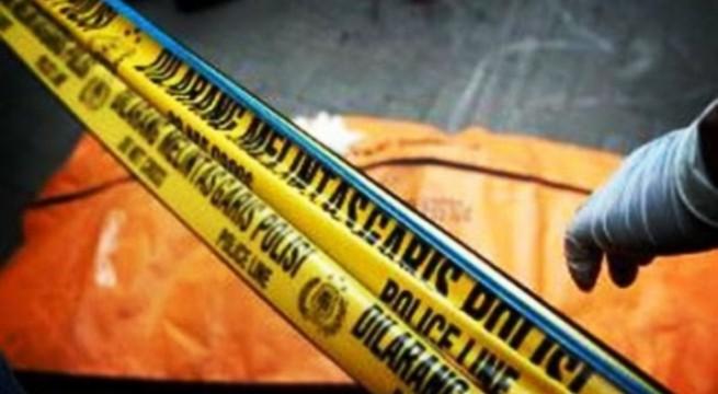 Oknum Polisi di Bone Bunuh Pacarnya dengan Tangan Kosong