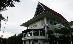 Agenda Paripurna Akhirnya Ditetapkan Bamus DPRD Makassar