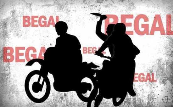 Kelompok Begal di Makassar Rata-rata di Bawah Umur