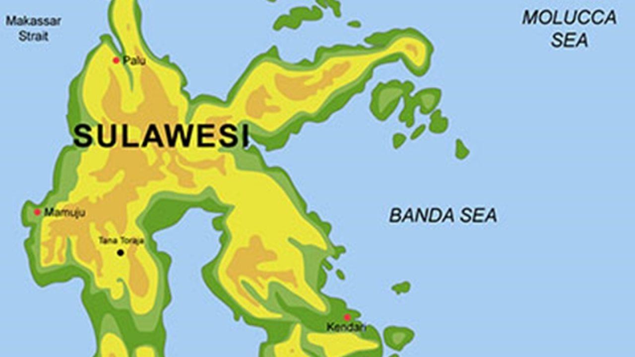 Sejarah Pulau Sulawesi Yang Dijuluki Celebes Sulawesion Com
