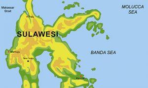 Sejarah Pulau Sulawesi yang Dijuluki Celebes