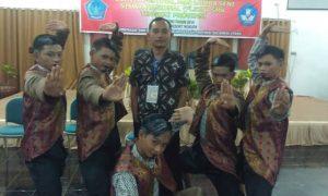 SMK Negeri 1 Kaidipang